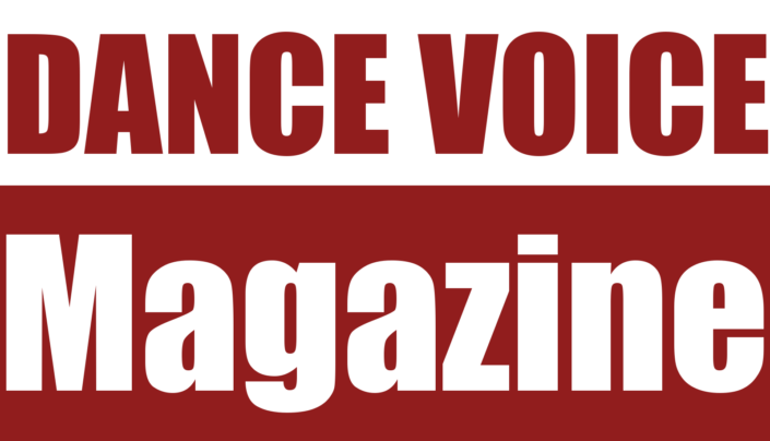 dance voice magazine
