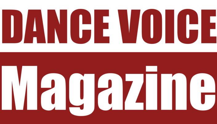 dance voice magazine